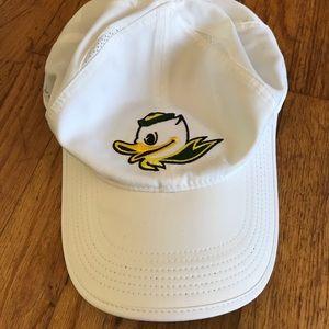 Oregon Ducks Nike dri-fit hat